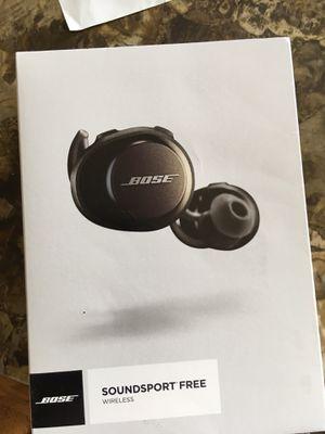 Bose audifonos inalambricos for Sale in Falls Church, VA