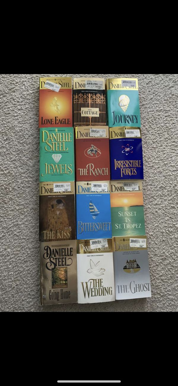 35 new books