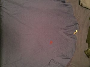 Blue Burberry T-shirt size XL for Sale in Philadelphia, PA
