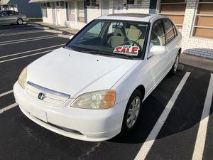 Honda Civic for Sale in Coral Springs, FL