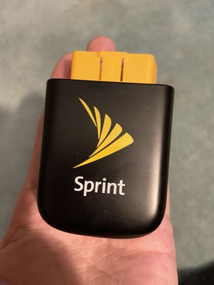 Sprint drive, wireless for your car. Requires sprint cell service. for Sale in Price, UT