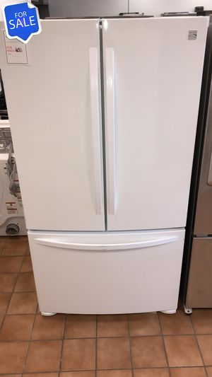 NO CREDIT!! Kenmore LOWEST PRICES! Refrigerator Fridge With Warranty #1571 for Sale in Maryland City, MD