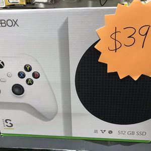 Xbox Series X 1TB SSD Console w/ Controller for Sale in Miami, FL