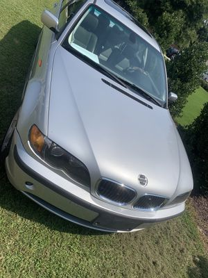 2003 BMW 325xi for Sale in Fuquay-Varina, NC