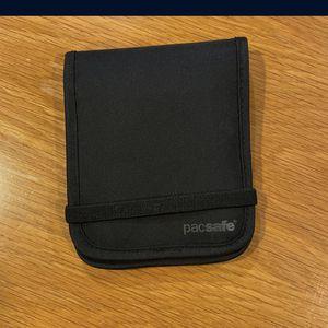 RFID SAFE WALLET for Sale in Schaumburg, IL