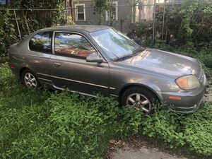 Hyundai Accent '04 for Sale in Boston, MA