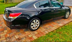 Beautiful 2009 Honda Accord FWDWheels for Sale in Jackson, MS