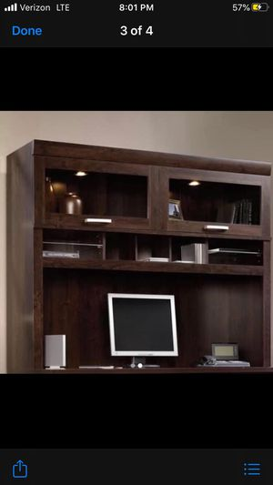 Desk Hutch for Sale in Bend, OR