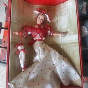 Soda fountain sweetheart barbie for Sale in Manassas, VA
