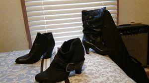 Women boots for Sale in Kalamazoo, MI