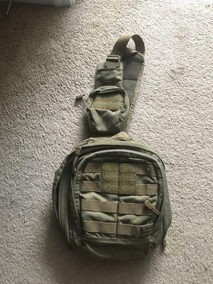 5.11 bag for Sale in Fort Pierce, FL