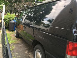2000 Ford ECO van 250 for Sale in Acton, MA
