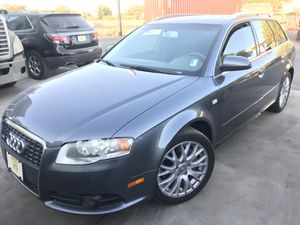 2008 Audi A4 Wagon 2.0T for Sale in Fresno, CA