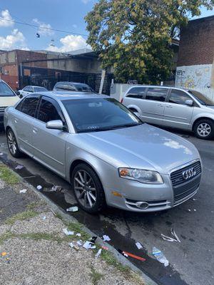 07 Audi for Sale in Philadelphia, PA