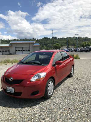 2010 Toyota Yaris for Sale in Seattle, WA