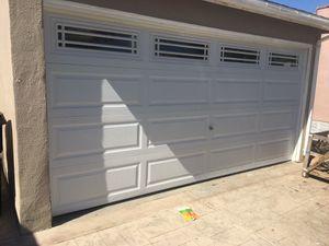 Garage Doors sales and repairs for Sale in Long Beach, CA