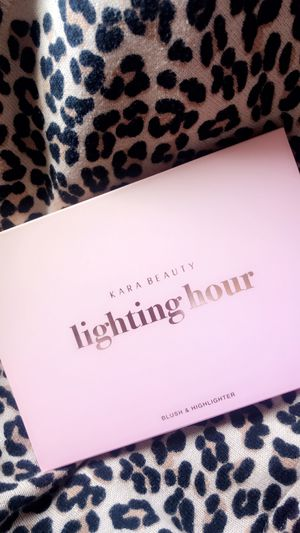 Kara Beauty lighting hour pallet for Sale in Los Angeles, CA