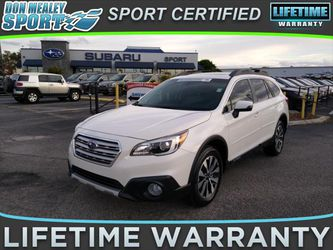 2017 Subaru Outback for Sale in Orlando,  FL