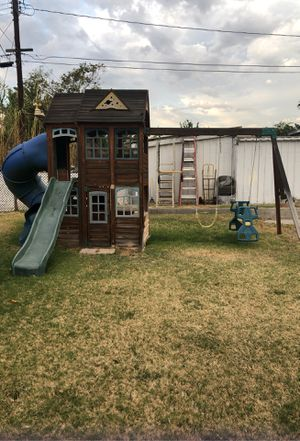 Swing set for Sale in Colton, CA