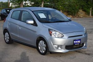 2015 Mitsubishi Mirage for Sale in Fort Worth, TX