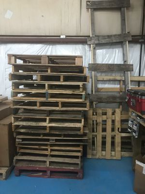 Free Pallets /wood for Sale in Monroe, NC