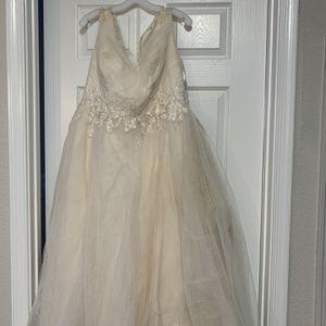 David's Bridal Wedding Dress for Sale in Fairfax, VA