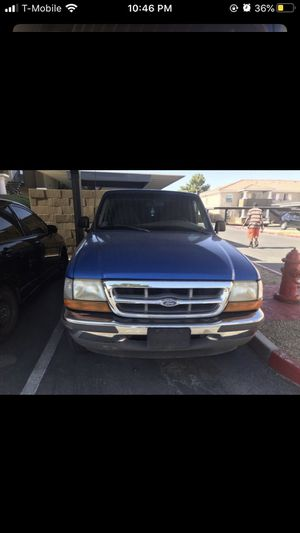 98 Ford Ranger for Sale in Las Vegas, NV