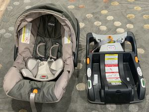 Chicco keyfit 30 car seat for Sale in Elverta, CA
