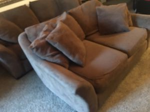 Sofa and Loveseat for Sale in Kingsburg, CA