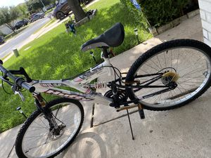 Off roading bike for Sale in Creedmoor, TX