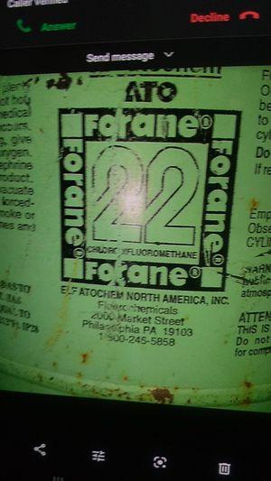 Freon for Sale in Stockton, CA