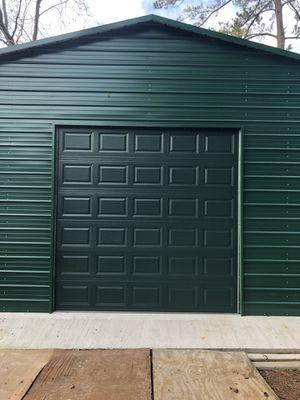 Garage Door 10x10 for Sale in Norfolk, VA
