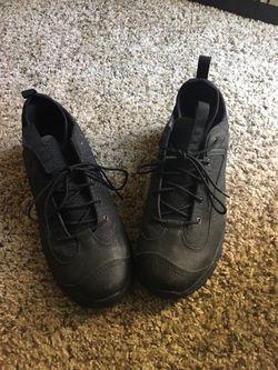 Steel toe boots for Sale in Henderson,  NV