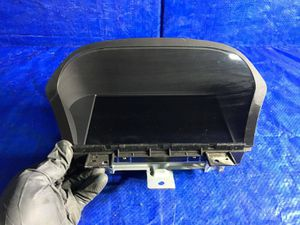 OEM 2009 2010 2011 2012 ACURA TL INFORMATION DISPLAY SCREEN 39810-TK4-A010-M1 for Sale in Miami Gardens, FL
