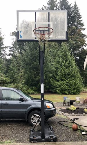 Basketball Hoop for Sale in Snohomish, WA