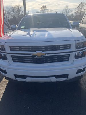 Chevy Silverado for Sale in Manassas, VA