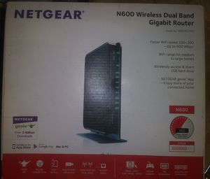 Netgear Wireless Router for Sale in Columbus, OH