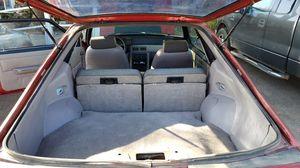 1992 mustang Hatchback for Sale in Casa Grande, AZ