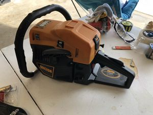 Chain saw for Sale in Rancho Cucamonga, CA