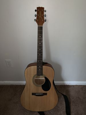 Jasmine S35 Acoustic Guitar for Sale in Westlake, OH