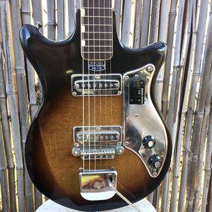 Vintage Japanese Electric Guitar Teisco Kawai for Sale in San Diego, CA