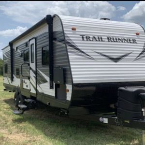 2021 Heartland Trail Runner USBH for Sale in Aubrey, TX