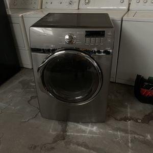 Electric Dryer Samsung Good Condition 90 Days Warranty Secadora Eléctrica Samsung Buenas Condiciones 90 Días De Garantía for Sale in San Leandro, CA