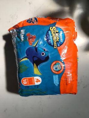 Swim diapers for Sale in Hayward, CA