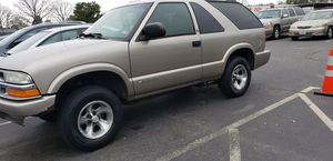 Chevy Blazer LS for Sale in North Chesterfield, VA