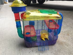 Hamster House for Sale in Bonney Lake, WA