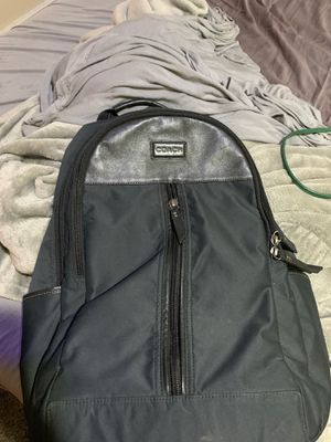 Coach laptop bag/ backpack for Sale in New Haven, CT