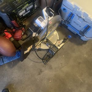 Miter Saw for Sale in Tacoma, WA