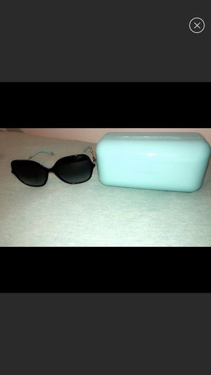Tiffany sunglasses for Sale in Boston, MA