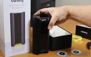 Canary All-In-One Home Security Device for Sale in Manheim, PA